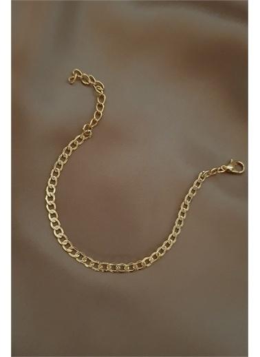 Bej takı Bijuteri Bileklik Altın